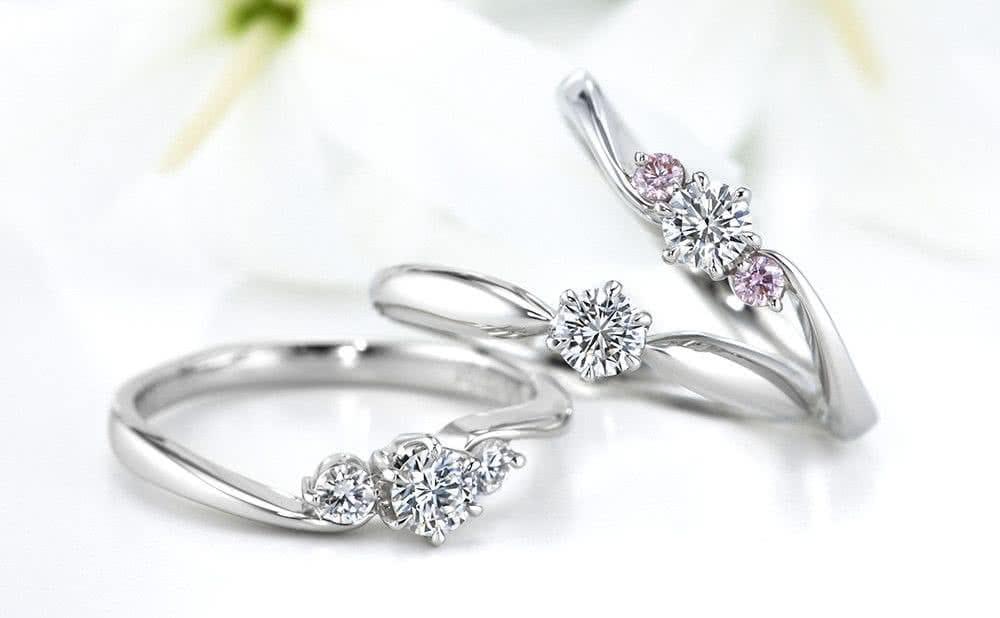 イメージ:婚約指輪の選び方